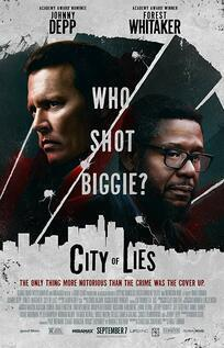 Subtitrare City of Lies (2018)