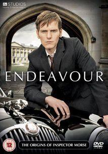 subtitrare Endeavour - Sezonul 3