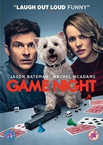 Subtitrare Game Night (2018)