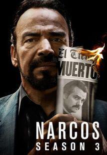 subtitrare Narcos - Sezonul 3