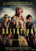 Subtitrare The Salvation (2014)
