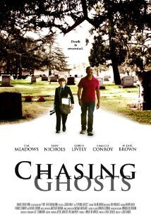 Subtitrare Chasing Ghosts (2015)
