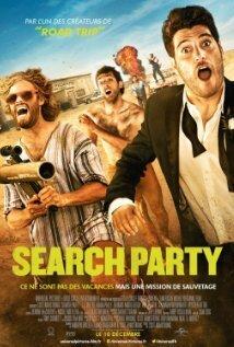 subtitrare Search Party