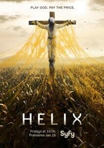 subtitrare Helix - Sezonul 2