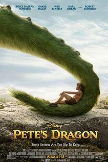 Subtitrare Pete's Dragon (2016)