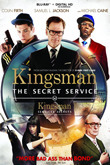 Subtitrare Kingsman: The Secret Service (2014)