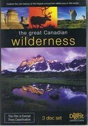 subtitrare The Great Canadian Wilderness
