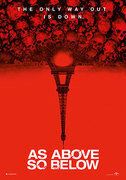 Subtitrare As Above, So Below (2014)