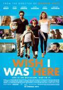Subtitrare Wish I Was Here (2014)