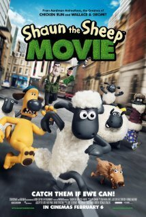 Subtitrare Shaun the Sheep Movie (2015)
