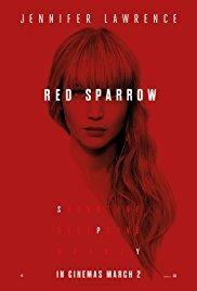 subtitrare Red Sparrow