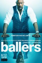 subtitrare Ballers - Sezonul 1
