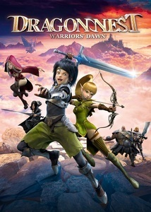 Subtitrare Dragon Nest: Warriors' Dawn 3D (2014)