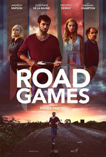 subtitrare Road Games