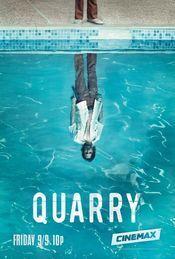 subtitrare Quarry - Sezonul 1