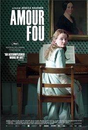 subtitrare Amour fou