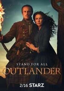subtitrare Outlander - Sezonul 3