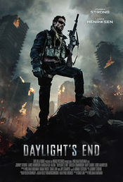 Subtitrare Daylight's End (2016)