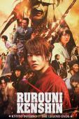 subtitrare Rurouni Kenshin: Kyoto Inferno