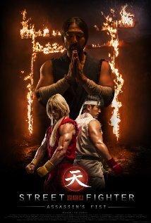 subtitrare Street Fighter: Assassin's Fist