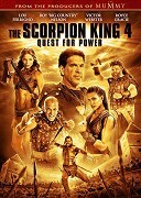 subtitrare The Scorpion King 4: Quest for Power