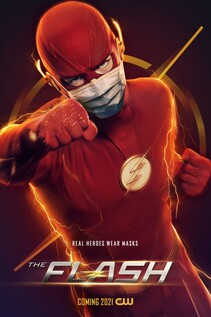 Subtitrare The Flash - Sezonul 4 (2017)