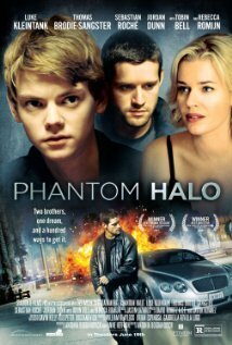 Subtitrare Phantom Halo (2014)