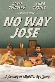 Subtitrare No Way Jose (2015)