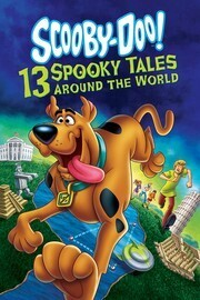 subtitrare Scooby-Doo! 13 Spooky Tales Around the World