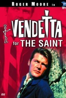 subtitrare Vendetta for the Saint