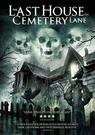 Subtitrare The Last House on Cemetery Lane (2015)