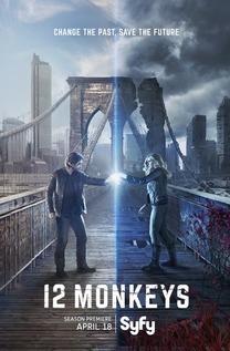 subtitrare 12 Monkeys - Sezonul 4
