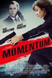 subtitrare Momentum aka Momentum: Urmărire disperată