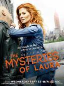 Subtitrare The Mysteries of Laura - Sezonul 1 (2014)
