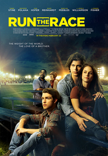 Subtitrare Run the Race (2018)