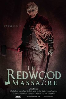 subtitrare The Redwood Massacre