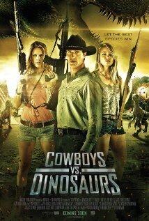subtitrare Cowboys vs Dinosaurs