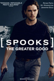 subtitrare Spooks: The Greater Good