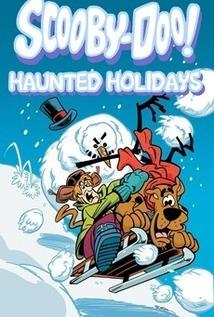 subtitrare Scooby-Doo! Haunted Holidays