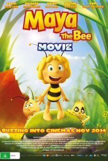 Subtitrare Maya the Bee Movie (2014)