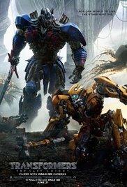 subtitrare Transformers: The Last Knight