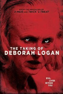 Subtitrare The Taking of Deborah Logan (2014)