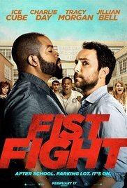 Subtitrare Fist Fight (2017)