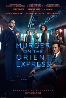 subtitrare Murder on the Orient Express