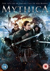 Subtitrare Mythica: A Quest for Heroes (2015)