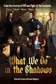 Subtitrare What We Do in the Shadows (2014)