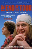 Subtitrare The End of the Tour (2015)