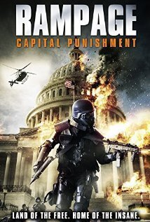 Subtitrare Rampage: Capital Punishment (2014)