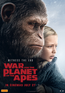 subtitrare War for the Planet of the Apes