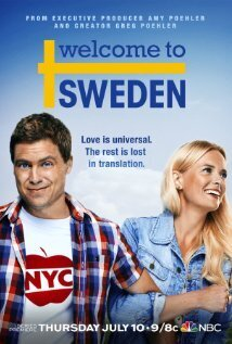 Subtitrare Welcome to Sweden - Sezonul 1 (2014)